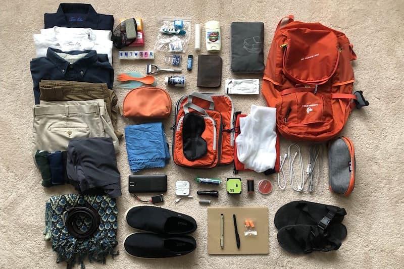 10 mẹo sắp xếp hành lý cho chuyến du lịch tự túc Nha Trang dưới 7 ngày (phần 1)