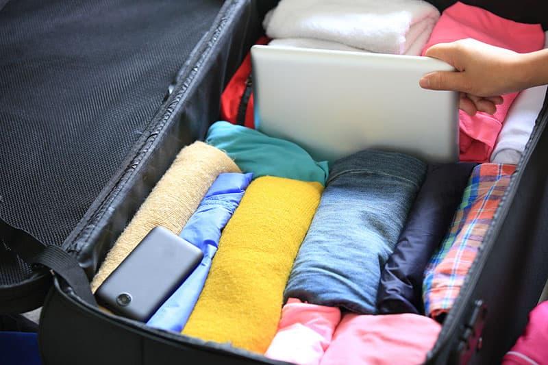 10 mẹo sắp xếp hành lý cho chuyến du lịch tự túc Nha Trang dưới 7 ngày  (phần 2)
