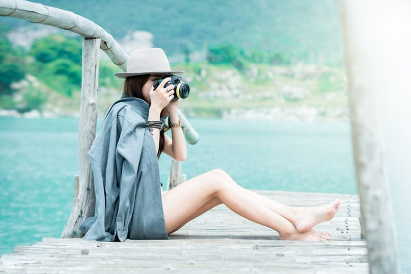1001 kiểu sống ảo cùng bikini đẹp ở biển Nha Trang