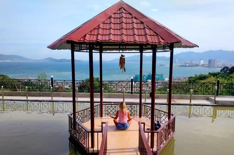 5 địa điểm check in cho người thích an tĩnh ở Nha Trang