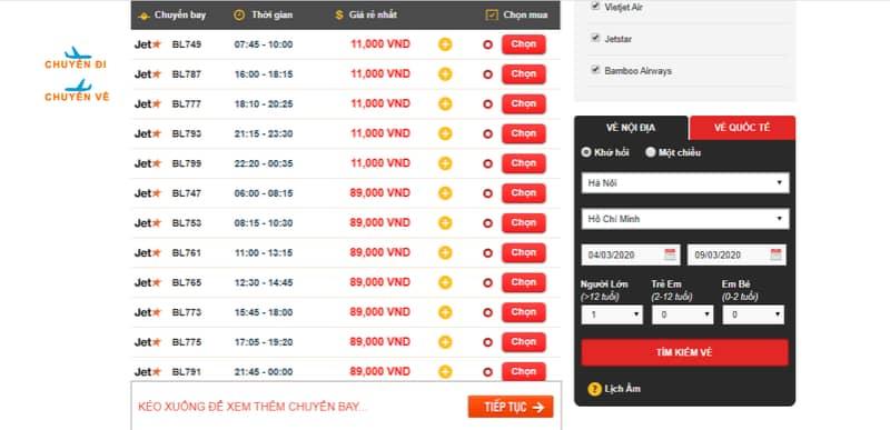 săn vé máy bay giá rẻ đến Nha Trang