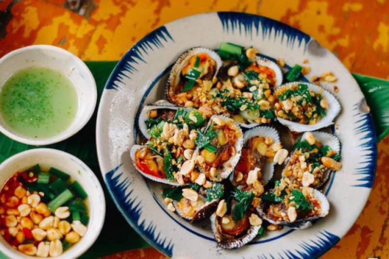 7 quán nhậu hải sản - ốc bình dân tại Nha Trang