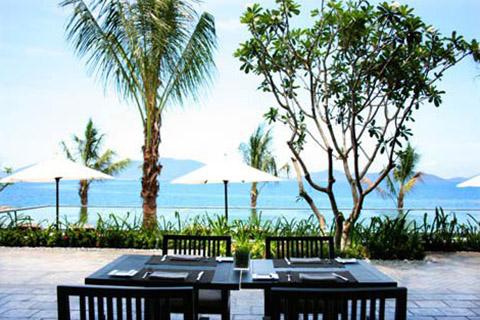 Amiana - ốc đảo xinh đẹp ở Nha Trang