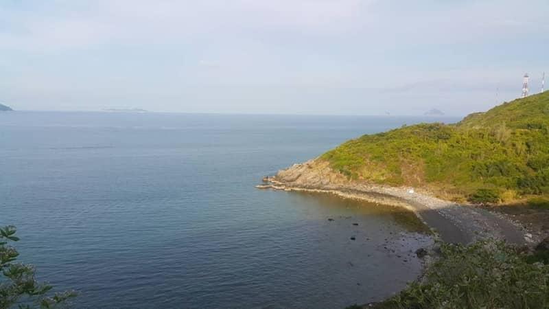 Bãi Tiên Nha Trang