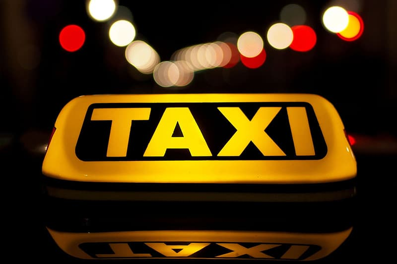 Trọn bộ bí kíp di chuyển bằng taxi ở Nha Trang