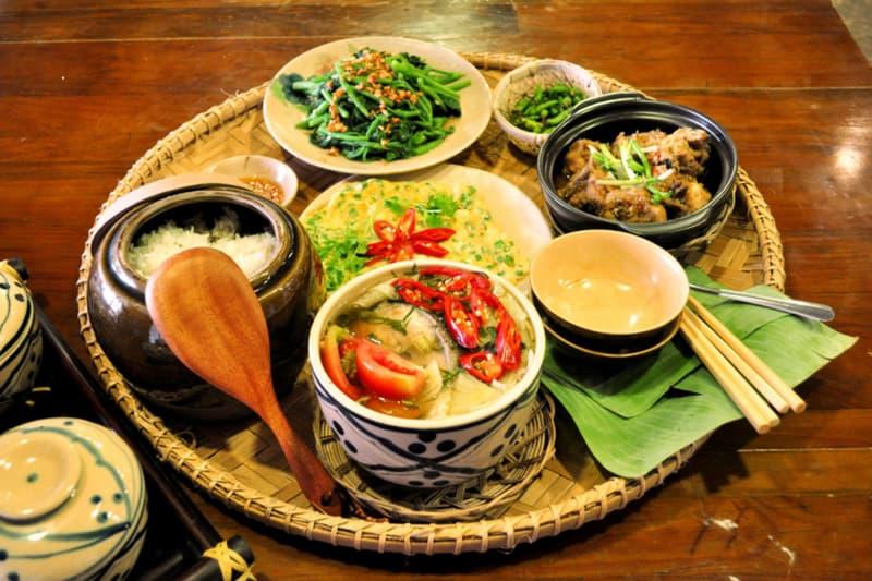 Bỏ túi ngay Top 10 những quán ăn/nhà hàng ăn trưa ở Nha Trang (du lịch nha trang tự túc)