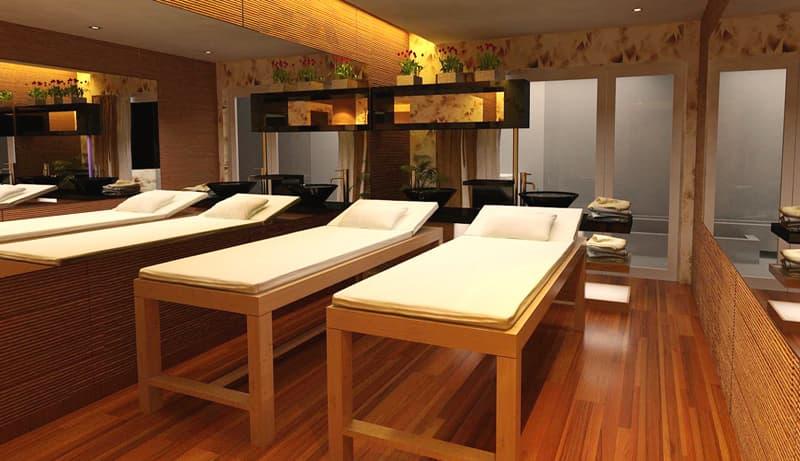 Các địa điểm massage tại Nha Trang
