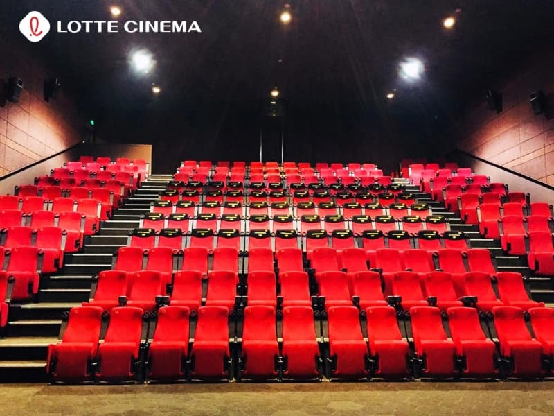 Các địa điểm xem phim ở Nha Trang