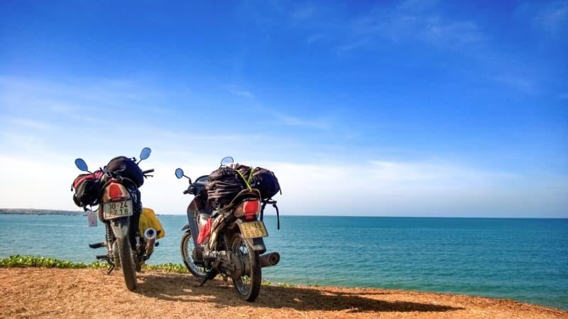 Cẩm nang di chuyển khi du lịch Nha Trang
