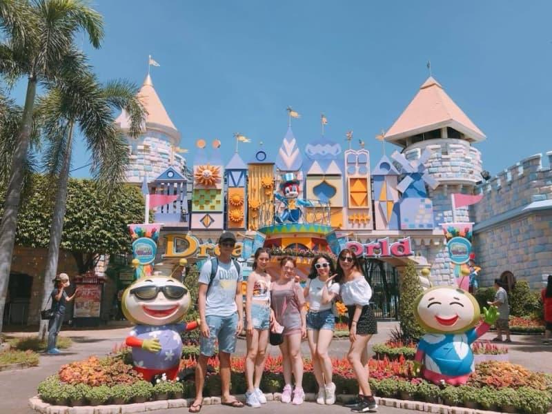 Cẩm nang du lịch Nha Trang cho khách đoàn năm 2019