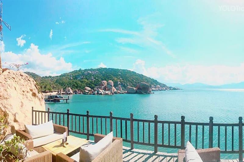 Check in ngay thiên đường Bình Lập - Maldives tuyệt đẹp tại Nha Trang