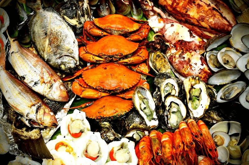 Chỉ với 200k, ăn ngập mặt hải sản ngon nhất Nha Trang