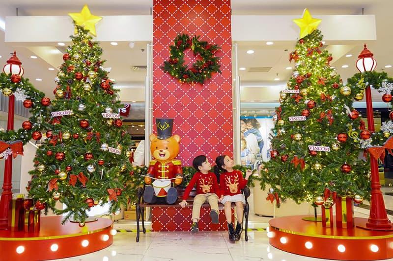 Chơi gì ở Nha Trang dịp lễ Giáng Sinh và Tết Dương Lịch, Âm Lịch?