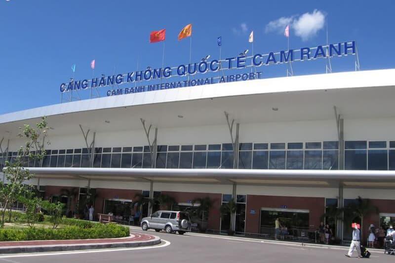 Chọn phương tiện gì từ sân bay về Nha Trang