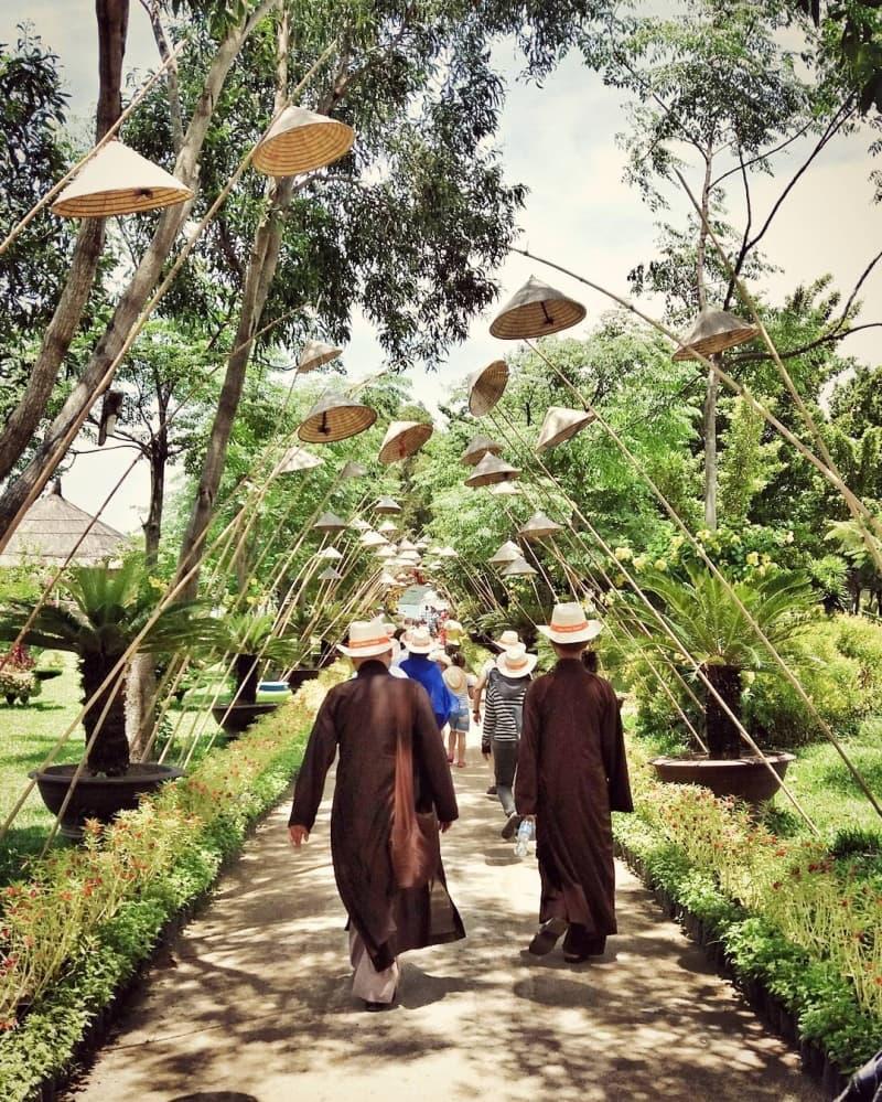 Cùng gia đình du ngoạn đảo Nha Phu