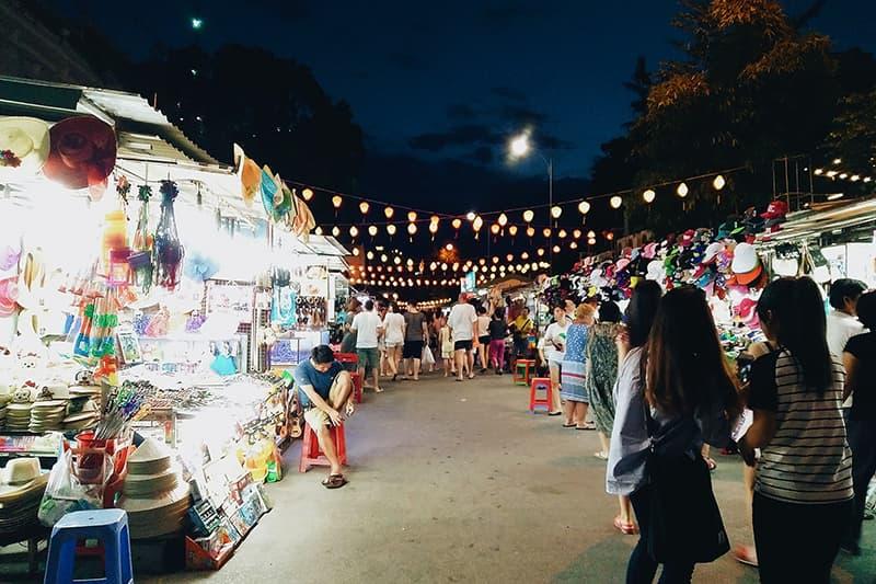 Đi đâu mua quà ở Nha Trang