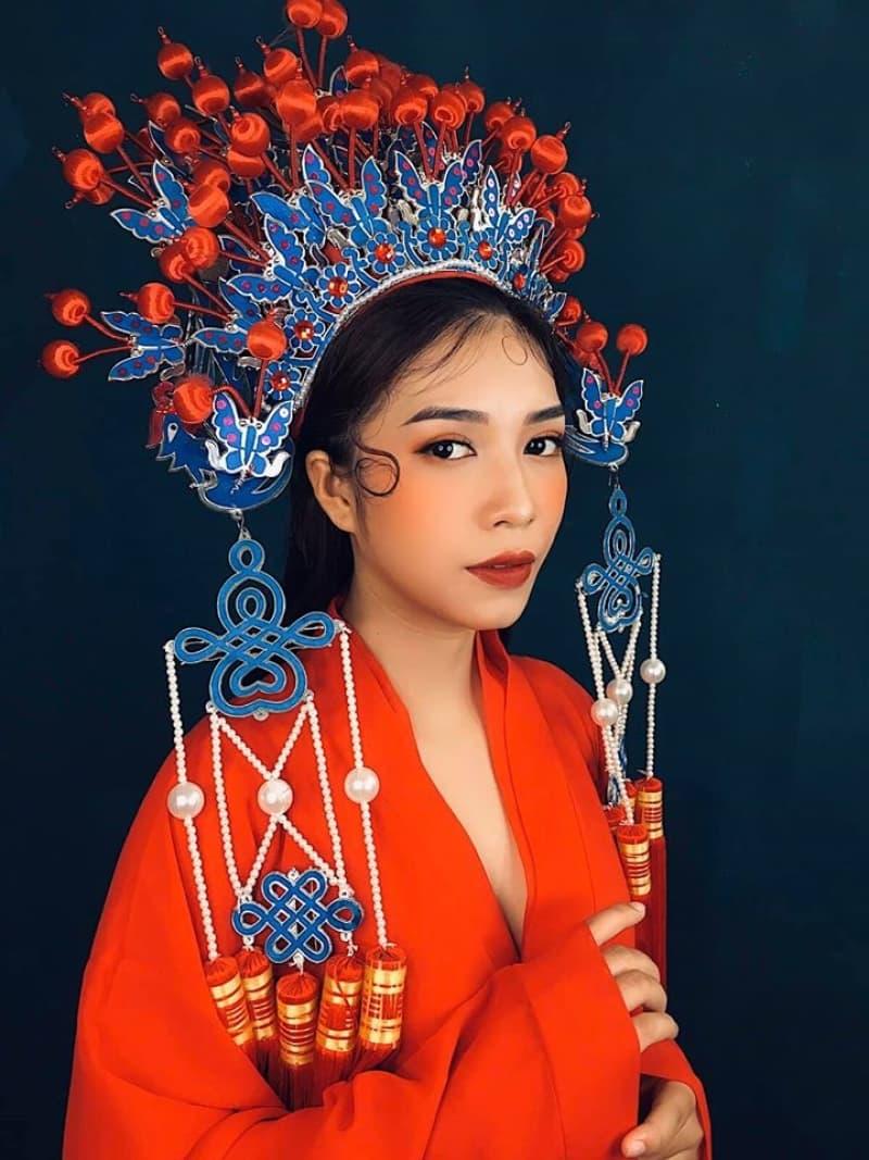 phim trường chụp ảnh Nha Trang