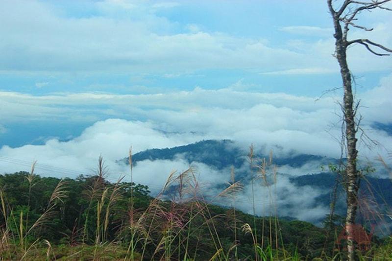 cắm trại Nha Trang núi Hòn Bà