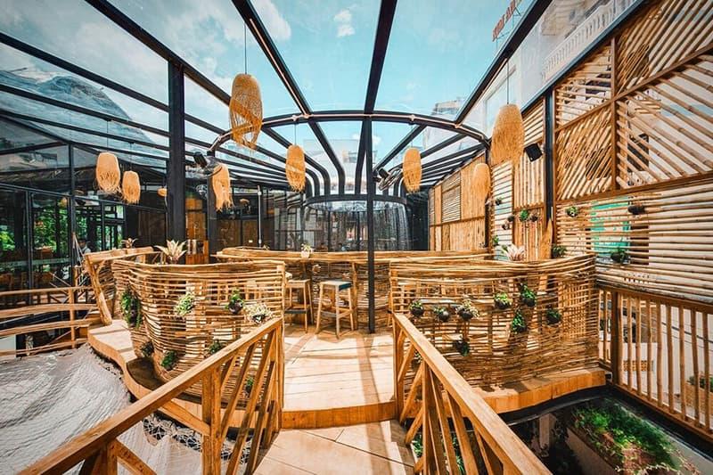 """Du hành """"vượt thời gian"""" qua những địa điểm vintage ở Nha Trang"""