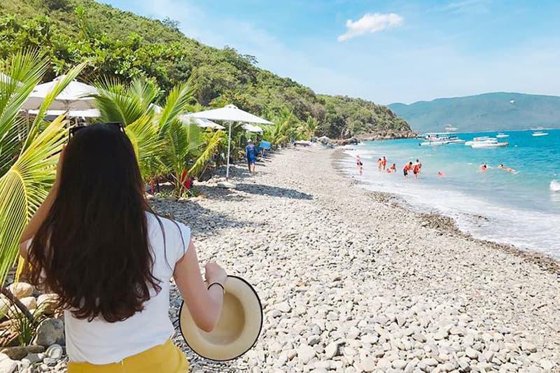 Gợi ý đi tour 4 đảo từ An Nam Tour