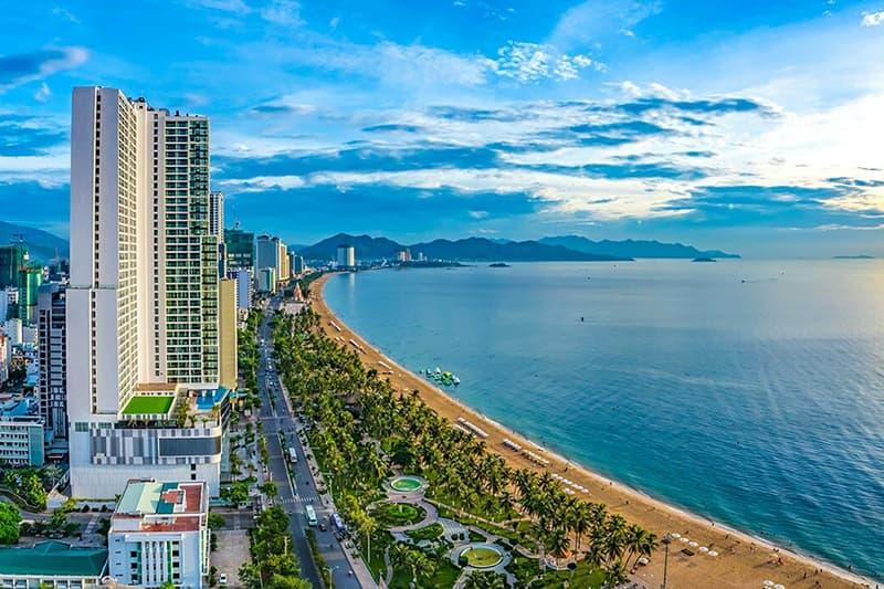 Nha Trang lọt top 10 điểm du lịch đáng đi nhất Việt Nam do Tripadvisor bình chọn