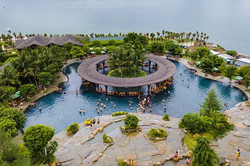 """Khám phá 4 đảo """"thiên đường"""" đẹp nhất tại Nha Trang"""