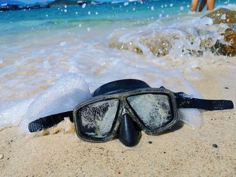 Kinh nghiệm chọn tour lặn biển cho người mới biết lặn