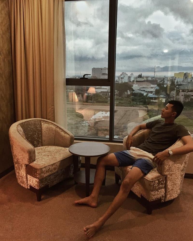 Kinh nghiệm đặt phòng khách sạn gía rẻ