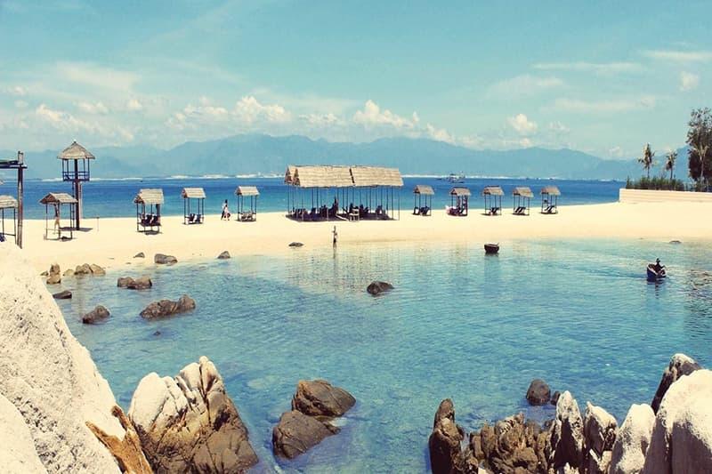 Kinh nghiệm đi đảo Yến Nha Trang