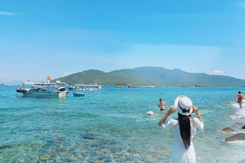 Kinh nghiệm du lịch Nha Trang 2 ngày 1 đêm
