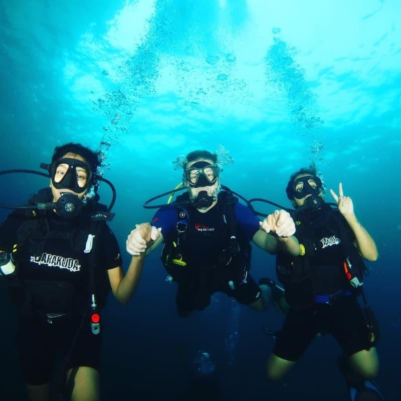 Lặn Snorkeling Nha Trang
