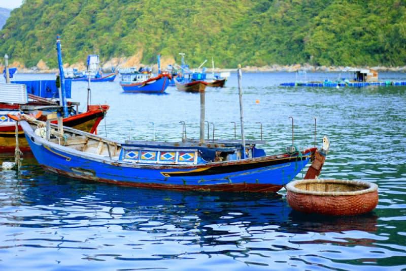 Làng Chài Nha Trang