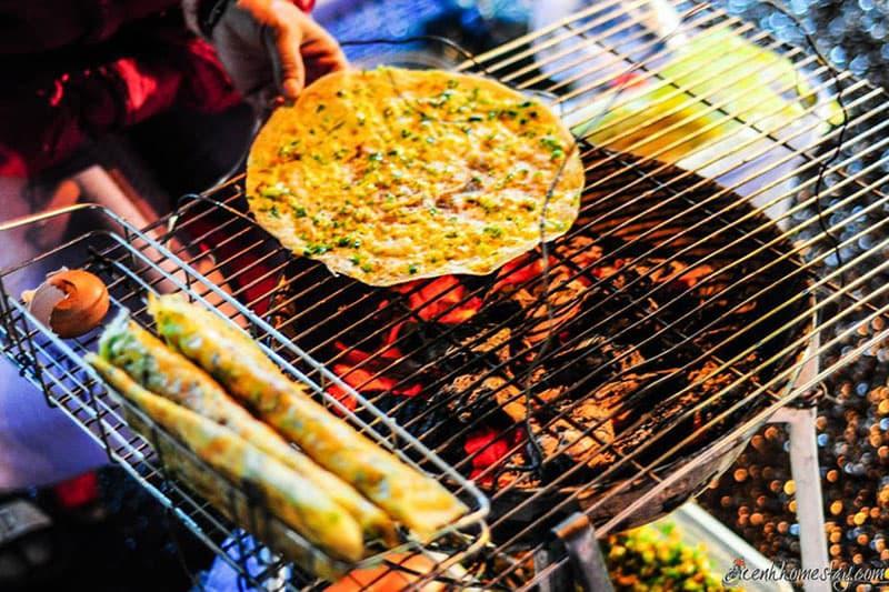Mẹo Ăn vặt ở Nha Trang