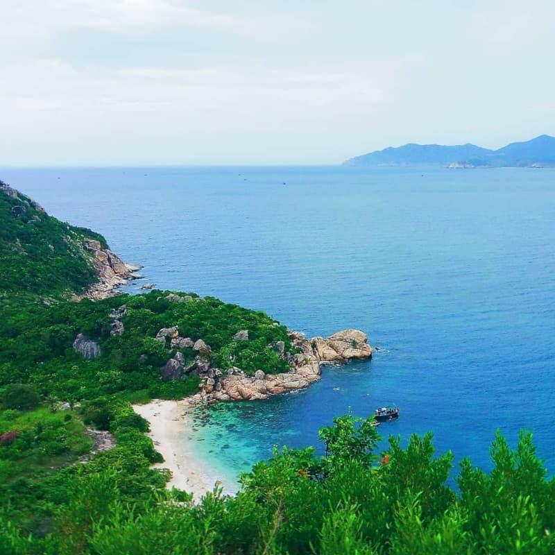 Một ngày trải nghiệm tour đảo Bình Ba