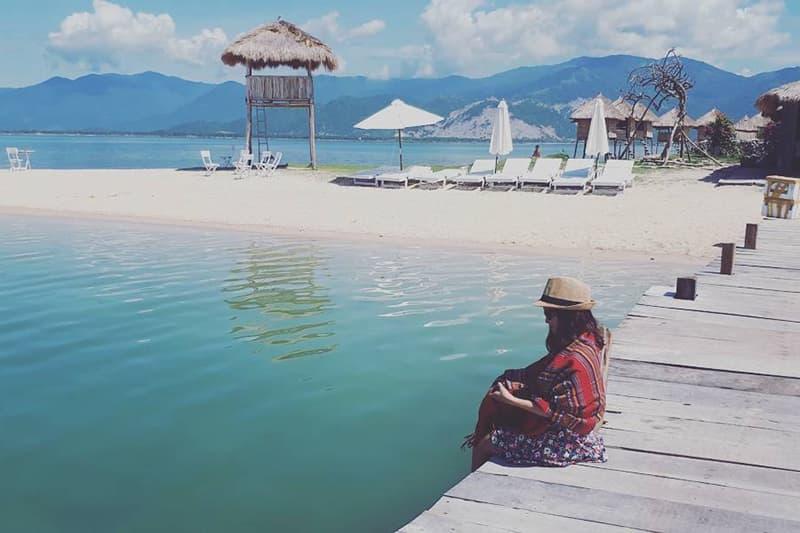 Những Địa Điểm Chụp Hình Thời Trang Đẹp Tại Nha Trang