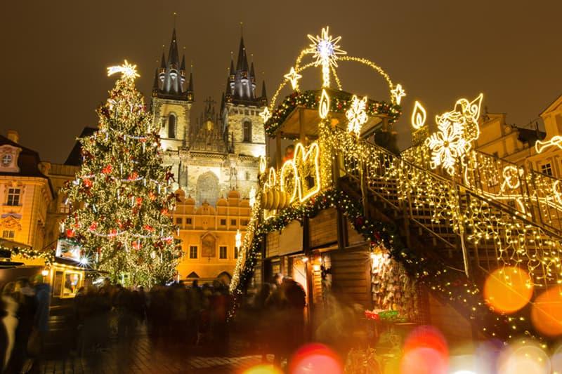 Những địa điểm đón Giáng Sinh cực xịn tại Nha Trang