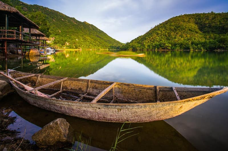 Những địa điểm du xuân Nha Trang mới nhất