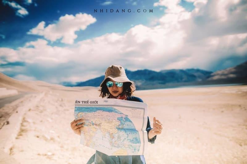 Những Hot Blogger du lịch mà bạn nên theo dõi