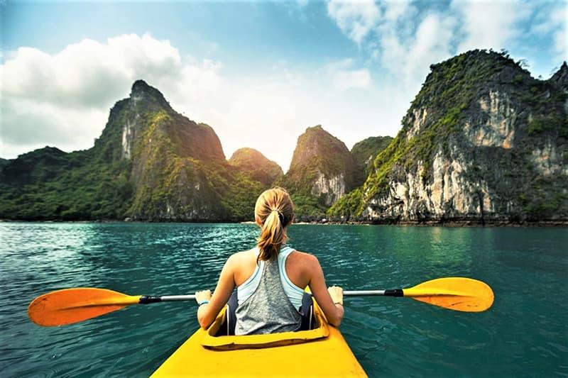 Những loại hình tour mới ở Nha Trang