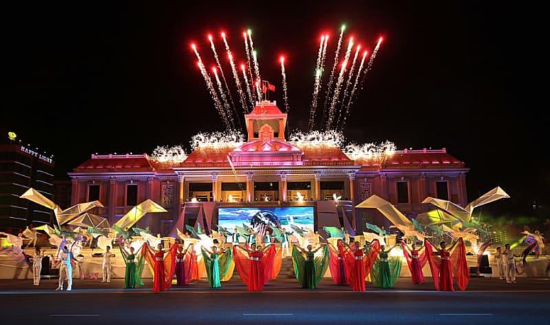 Những sự kiện nổi bật trong tháng 5 và tháng 6 tại thành phố biển Nha Trang