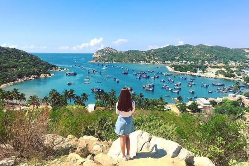 Những trải nghiệm không thể bỏ qua khi đến vịnh Nha Trang mùa hè (Phần 1)