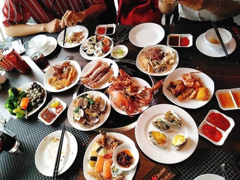 Foodtour 3 giờ đồng hồ tại Nha Trang