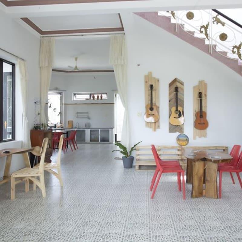 Homestay Nhà Bên Sông Nha Trang