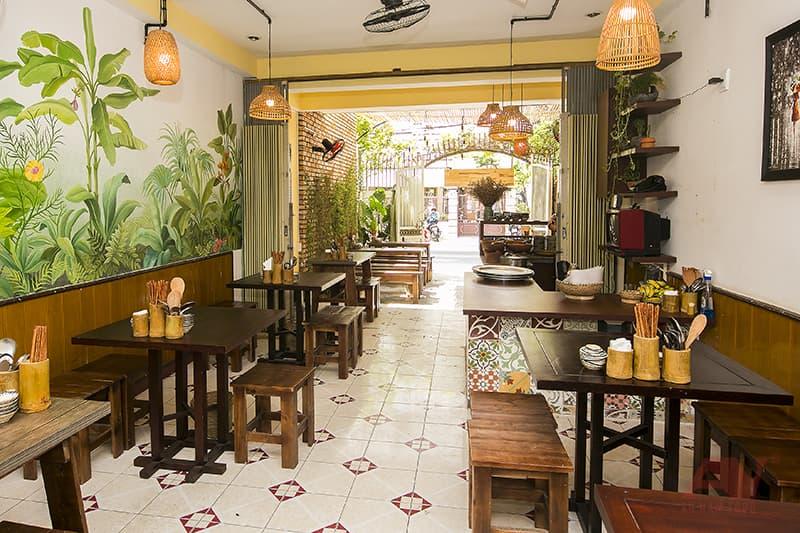 Cơm nhà Ngò Gai - quán cơm ngon Nha Trang