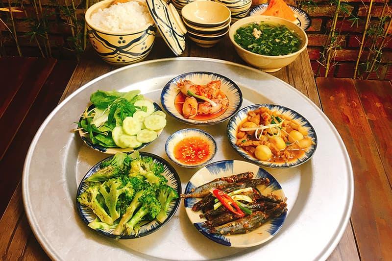 Muốn ăn cơm ngon Nha Trang thì đi đâu?