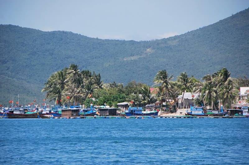 Review Bí kíp đi đảo ở Nha Trang