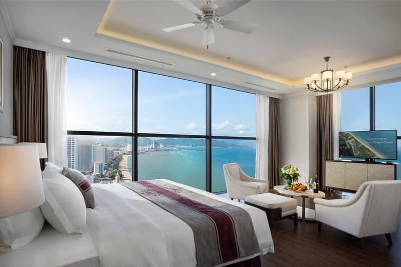 Review căn hộ du lịch Nha Trang