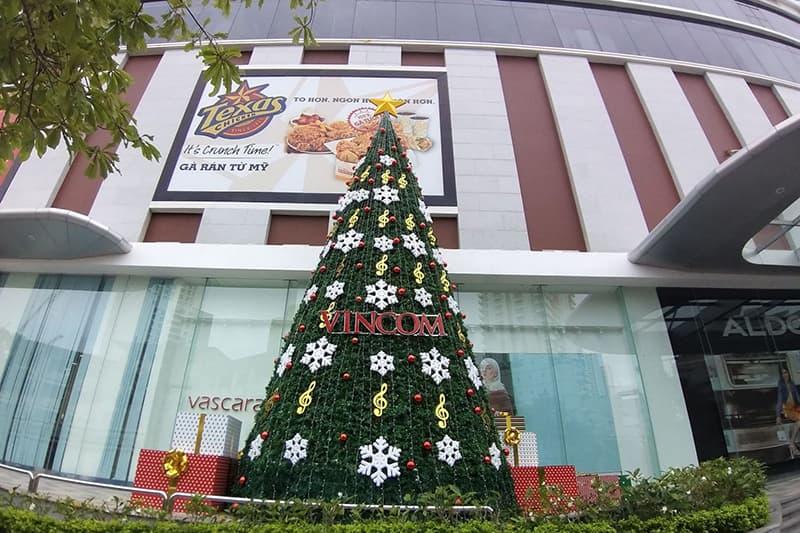 Rủ nhau check-in 3 địa điểm sống ảo mùa Noel siêu lung linh ở Nha Trang