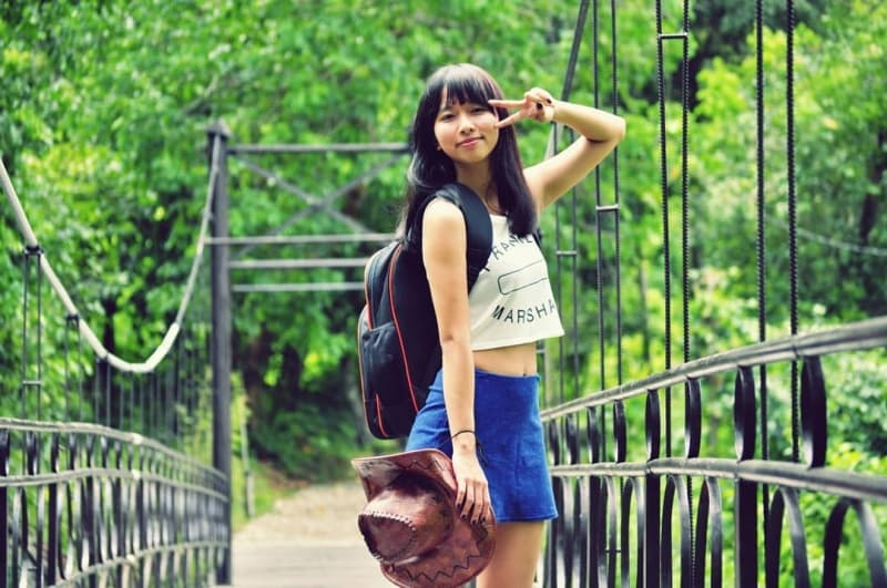 thác Yang Bay