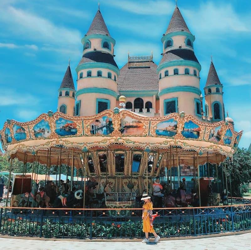 Tổng hợp các địa điểm du lịch Nha Trang mới nhất hiện nay
